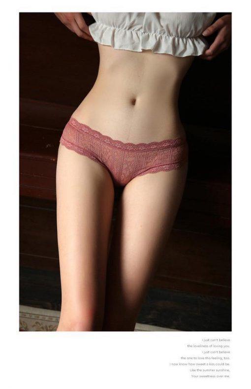 Quần Lót Nữ Kiểu Đẹp - Q234