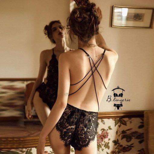 Bodysuit Ren Dễ Thương