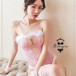 Đồ Hóa Trang Nàng Thỏ - C7477