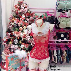 Đồ Cosplay Dễ Thương Noel