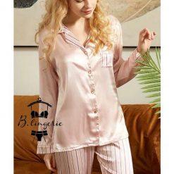 Đồ Ngủ Pijama Sọc