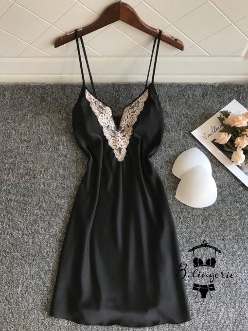 Váy Ngủ Dây Gợi Cảm