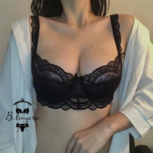 Áo Ngực Dây Bản To