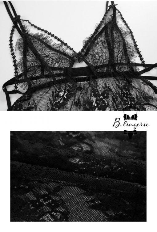 Đầm Ngủ Siêu Mỏng