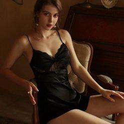 Váy Ngủ Đẹp Cao Cấp