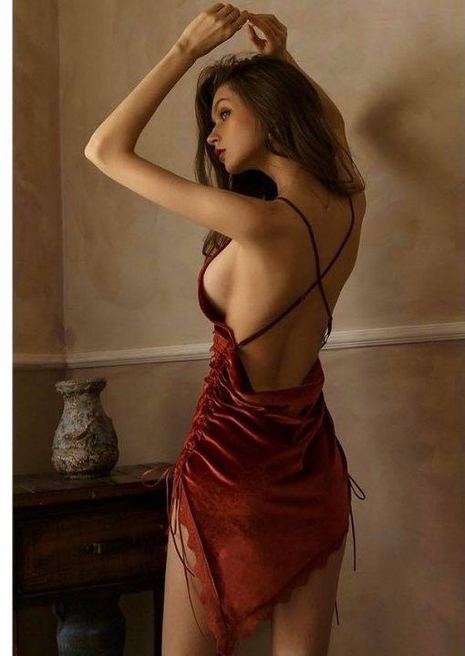 Váy Ngủ Nữ Cao Cấp