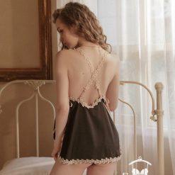 Váy Ngủ Cute Bắt Mắt Blingerie