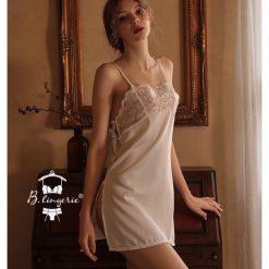 Đầm Ngủ Dễ Thương Tphcm - Blingerie