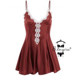 Váy Ngủ Mùa Hè Đẹp Blingerie