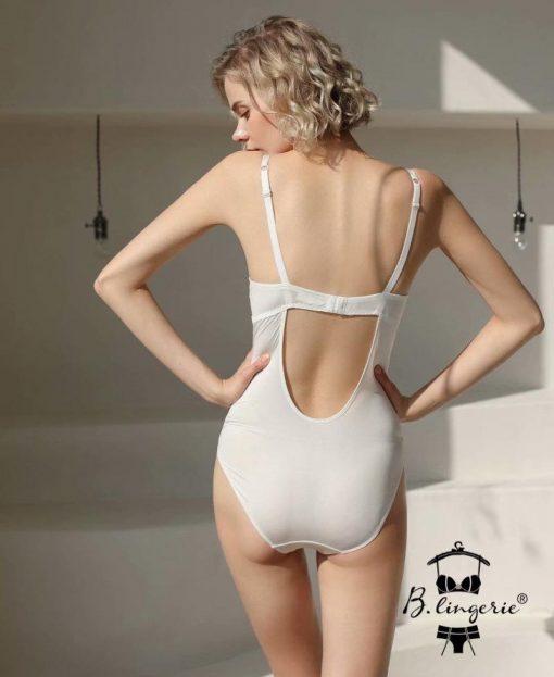 Nội Y Bodysuit Nữ Quyến Rũ Blingerie