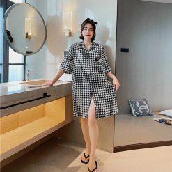 Váy Ngủ Pijama Cao Cấp