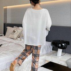 Đồ Bộ Pyjama Cao Cấp - Blingerie
