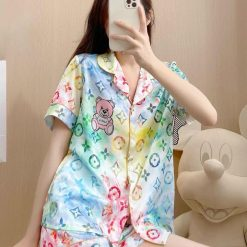 Đồ Ngủ Pijama Cute - Blingerie